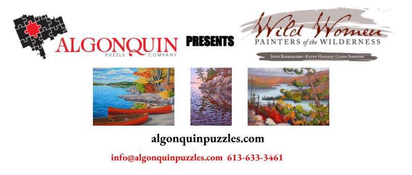 Algonquin Puzzle Company